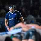 Fergus McFadden believes he can learn from the issues of the past few weeks (SPORTSFILE)