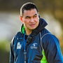 Connacht coach Pat Lam. Photo: Sportsfile