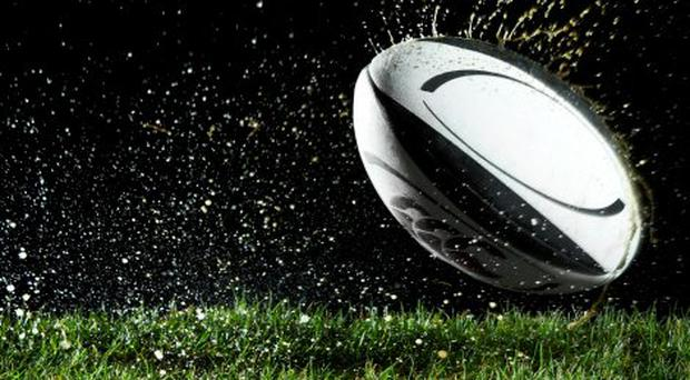 Ireland threw caution to the wind as time ran out and Watson Boas took advantage by kicking a loose ball ahead to touch down and spark wild celebrations. (stock picture)