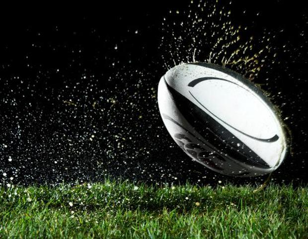 Several players are involved again and they will be aiming to derail Ireland's potential Grand Slam decider in Wales next week (stock photo)