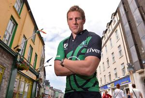 Former Connacht star and Ireland international Gavin Duffy is the front-runner to be inducted into the Connacht Clan Hall of Fame for the 2014/15 season