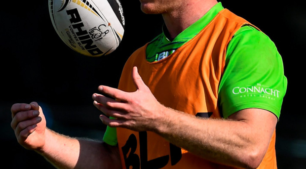 Tom McCartney: This season has been a step in the right direction for Connacht