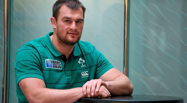 Rhys Ruddock has been part of the Irish set-up so his transition into the World Cup squad should be an easy one