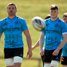 CJ Stander has benefited from the residency rule