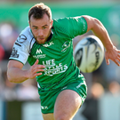 Not many people knew Shane O'Leary before the last few weeks, but he has been brilliant for us (SPORTSFILE)