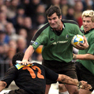 Tim Allnutt in action for Connacht against Narbonne in 2004 (SPORTSFILE)