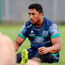 Bundee Aki showed last season that he had it in him to take control of a game. Picture: Sportsfile