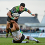 Tiernan O'Halloran helped power Connacht to victory over Zebre last weekend. Kavanagh and Co will be hoping for more of the same against Toulouse
