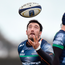 Denis Buckley is put his through his paces in training Picture: Sportsfile