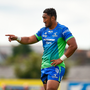 Bundee Aki, pictured, and Pita Ahki will aim to put their centre partnership to good use again against Brive. Picture: Sportsfile