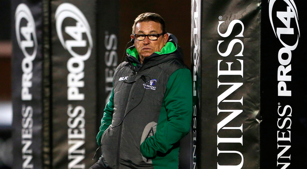 All focus must be on Brive game to avoid a costly slip-up at home
