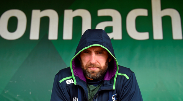 Muldoon Plays Final Game For Connacht After 17 Years