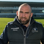 John Muldoon first came into the Connacht squad when they were almost on his knees but he helped the province stand on its own two feet and scale to the top of the Pro12 in 2016. Photo: Sportsfile