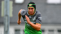 Ultan Dillane. Photo: Sportsfile