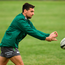 James Mitchell in training this week. Photo: Sportsfile