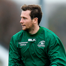 Connacht's Jack Carty. Photo: Sportsfile