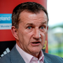 Munster Rugby CEO Garrett Fitzgerald. Photo: Sportsfile