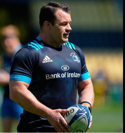 Cian Healy: In contention for a second Lions tour. Photo: Sportsfile