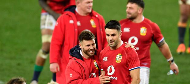 Ali Price: Conor Murray's influence has been brilliant - Independent.ie