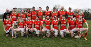 Clonakilty RFC first team