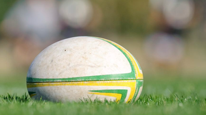 Alex Kendellen's try in the last minute followed by Louis Bruce's  conversion was enough to see Pres emerge victorious in the semi-final clash with Bandon Grammar. Stock photo: Getty Images/iStockphoto