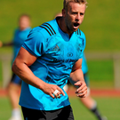 Munster's new signing Mark Chisholm is determined to make a big impact