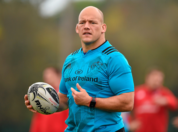 BJ Botha competitive instinct remains as strong as ever