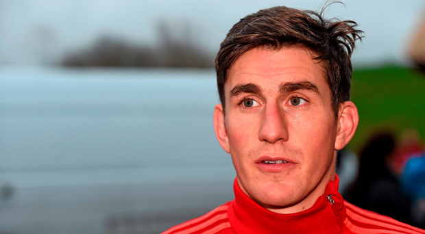 Ian Keatley is sure to be a key man in tomorrow's clash against his old team Connacht