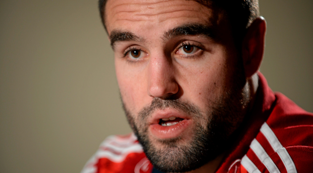Conor Murray admits Munster 'didn't play good enough rugby to get out of the pool'. Photo: Sportsfile