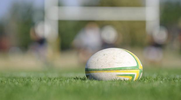 Tralee RFC hosted a Blitz Day in memory of Donal Walsh. Stock photo: Getty