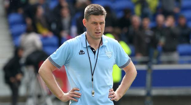 Ronan O'Gara has ruled himself out of contention for the Connacht job