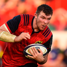 Peter O'Mahony can't wait to test himself against Saracens tomorrow week Picture: Sportsfile