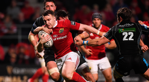Munster Secure Semi-Final Berth, Ulster Still In The Hunt