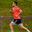 Conor Murray at training in the University of Limerick
