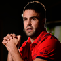 Conor Murray relishes the opportunity to play St Stephen's Day rugby. Photo: Diarmuid Greene/Sportsfile