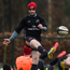 Bill Johnston is hoping that strong performances for Munster's A team in the B&I Cup will help him towards earning a shot in the Pro14 team. Photo: Sportsfile