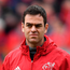 'Van Graan, back home in his native South Africa for the first time since taking charge of Munster before Christmas, said they enjoyed the win over Toulon but it was done and dusted and all that matters now is what lies ahead.' Photo: Sportsfile