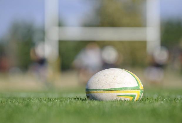 Scoreless matches within rugby are the rarest of beasts in the modern game. Stock image