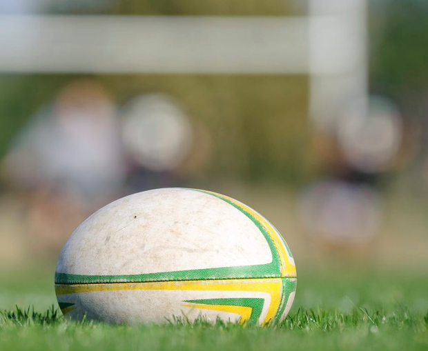 Connacht Schools Cup champions Garbally took another step towards a 47th Senior Cup crown when they produced a devastating display to overwhelm Sligo Grammar School in the first of this year's semi-finals. (stock photo)