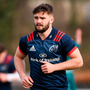 Munster's Bill Johnston