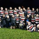Ballincollig RFC senior side