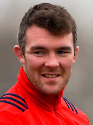 Peter O'Mahony. Photo: Sportsfile