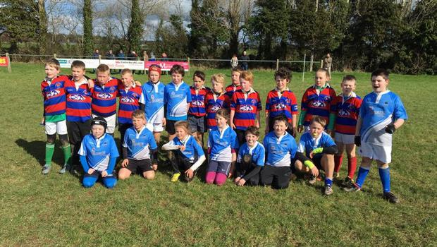 Tramore Under 10s