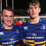 Birr natives Peter Dooley and Jack Regan pictured after Leinster 'A' action recently