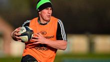 Out-half Ian Keatley is even more important for Munster head coach Anthony Foley in the absence of the injured Conor Murray