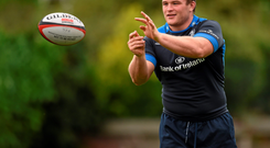 Jack McGrath: 'We have managed to get results when it mattered'