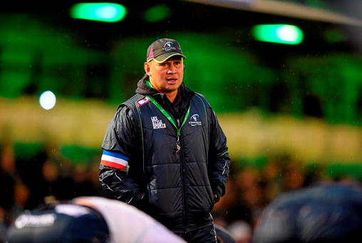'Connacht head coach Pat Lam Lam deserves plenty of credit for some of the recruitments he has secured'