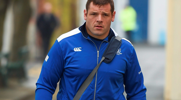 Mike Ross. Photo: Sportsfile