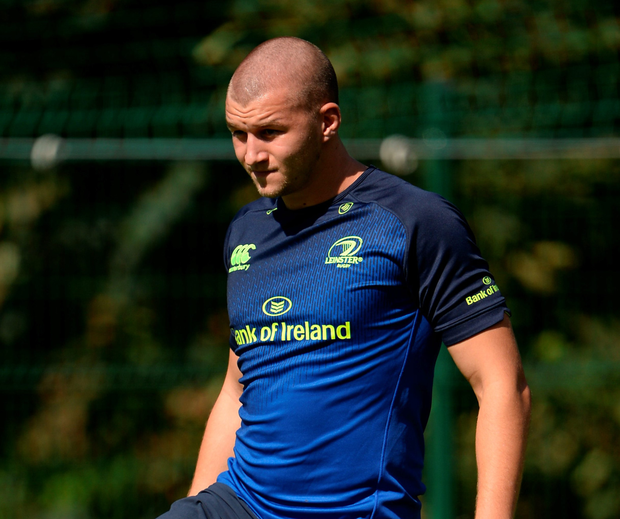 Leinster's Ross Molony. Photo: Sportsfile