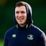 Rory O'Loughlin aims for an international call-up